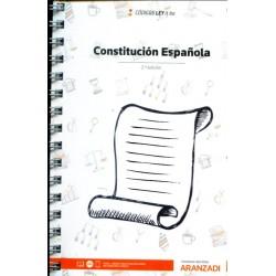 Constitución española (ley it be)