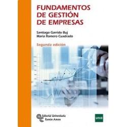 Fundamentos de gestión de empresas