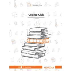 Código civil (LeyitBe) 2021