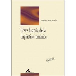 Breve historia de la lingüística románica