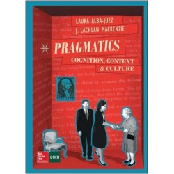 Pragmatics cognition context and culture