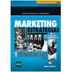 Marketing estrategias y tendencias