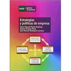 Estrategias y políticas de empresa. Cuaderno de prácticas