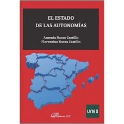 El estado autonómico español