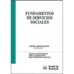 Fundamentos de servicios sociales
