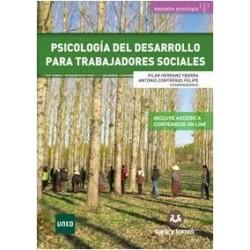 Psicología del desarrollo para trabajadores sociales