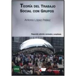 Teoría del trabajo social con grupos