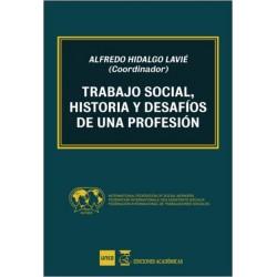 Trabajo social historia y desafíos de una profesión