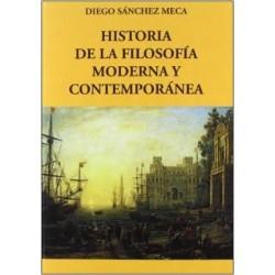 Historia de la filosofía moderna y contemporánea
