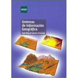 Los SIG raster en el campo medioambiental y territorial. Ejercicios prácticos con IDRISI y MiraMon
