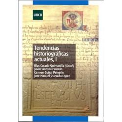 Tendencias historiográficas actuales I