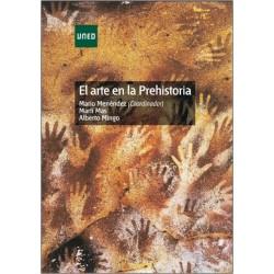 Arqueología del arte prehistórico en la Península Ibérica