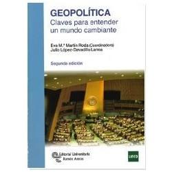 Geopolítica Claves para entender un mundo cambiante