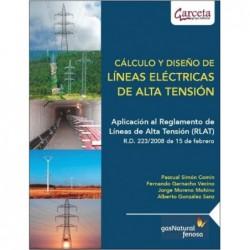 Cálculo y diseño de líneas eléctricas de alta tensióna
