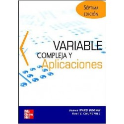 Variable compleja y aplicaciones