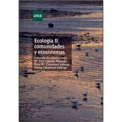 Ecología II. Comunidades y ecosistemas