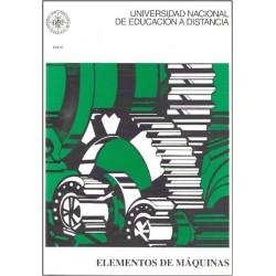 Diseño de maquinaria. Síntesis y análisis de máquinas y mecanismos