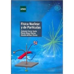 Física nuclear y de partículas. Problemas resueltos