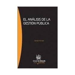 El análisis de la gestión pública