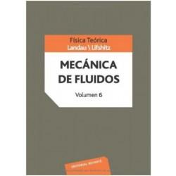 Mecánica de fluidos. Curso de física teórica. Vol.6