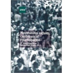 Movimientos sociales cambio social y participación