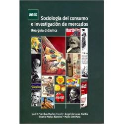 Sociología del consumo e investigación de mercados. Una guía didactica