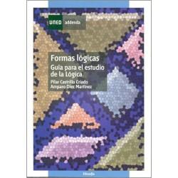 Formas lógicas. Guía para el estudio de la lógica