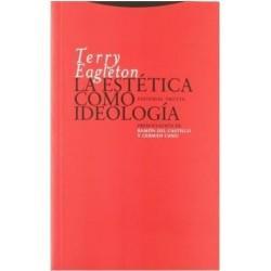 La estética como ideología
