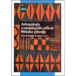 Antropología y comparación cultural