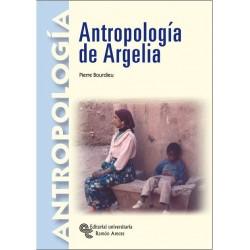 Antropología de Argelia. Introducción y estudio preliminar
