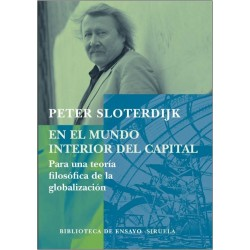 En el mundo interior del capital: para una teoría filosófica de la globalización