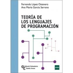 Teoría de los lenguajes de programación