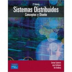 Sistemas distribuidos. Conceptos y diseño