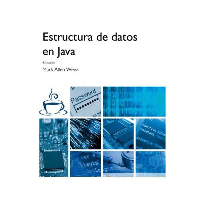 Estructuras de datos en Java. Compatible con Java TM2