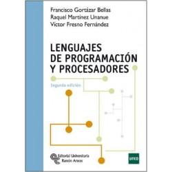 Lenguajes de programación y procesadores
