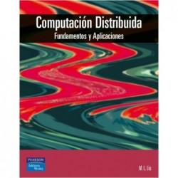 Computación distribuida. Fundamentos y aplicaciones
