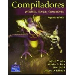 Compiladores. Principios,...