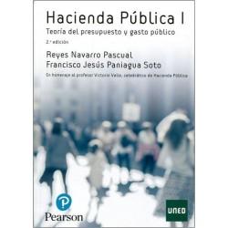 Hacienda pública I Teoría del presupuesto y gasto público