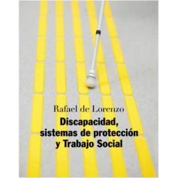 Discapacidad sistemas de protección y trabajo social