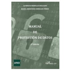 Manual de protección de datos