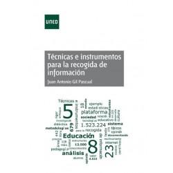 Técnicas e instrumentos para la recogida de información