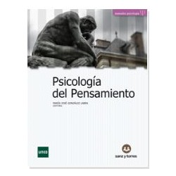 Psicología del pensamiento