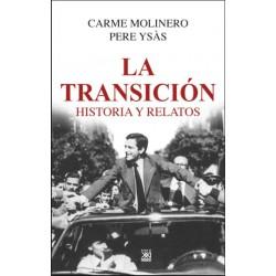 La transición. Historias y relatos