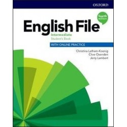 English file intermediate. Multipack B