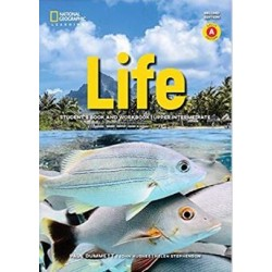 B2 Life upper-intermediate SB+online wb+vitalsource