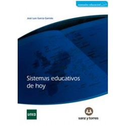 Sistemas educativos de hoy