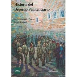 Historia del derecho penitenciario