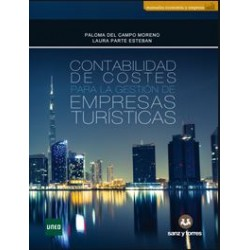 Contabilidad de costes para la gestión de empresas turísticas