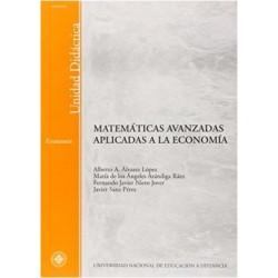Matemáticas avanzadas aplicadas a la economía