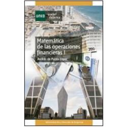 Matemática de las operaciones financieras I